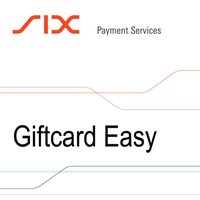 SIX Giftcard Easy