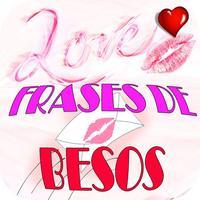 Frases de Besos - Mensajes de Besar: Piropos