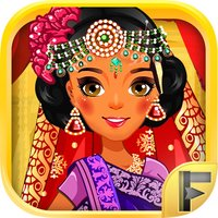 Indian Wedding Makeover Dress Up & Spa