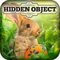 Hidden Object: Magic of Easter