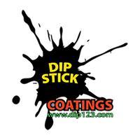 Dip Stick Coatings