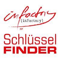 infactory Schlüsselfinder
