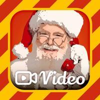 Videollamada a Santa