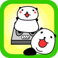 weigh me,Dad Communication app with Papandakko
