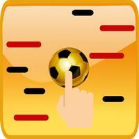 Hardest Soccer Ball Game