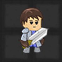 Pawn Warrior-an endless Castle Tower Defense game