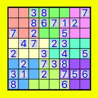 8x8!? SUDOKU Easy to Difficult