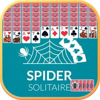 Spider Solitaire - card game puzzle
