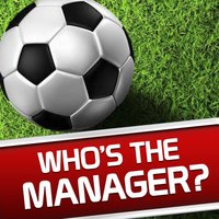 Whos the Manager? Football Quiz Soccer Sport Game