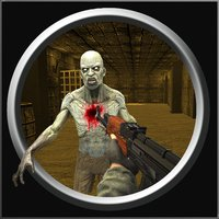 Walking Zombie Doom's Survival - Shooting Game
