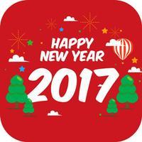 Happy New Year Wishes - Happy 2017