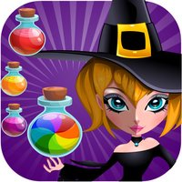 Witch Puzzle - Match 3 Potion