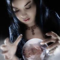 Liliana, déesse de la voyance