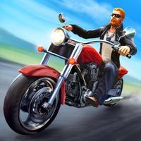 Moto Racing 3D Xtreme