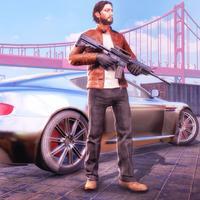 Crime Auto Gangster: Survival