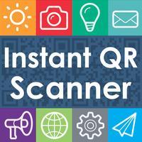 Instant QR Scanner