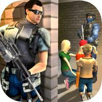 Commando Shooter: Rescue Mission