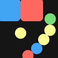 Color Snake vs Blocks