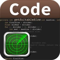 CodeNavigator for iPhone