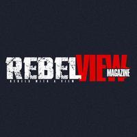 Rebel View Magazine