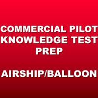 Com Airship/Balloon Test Prep