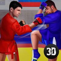 Russian Sport Fighting Championship 3D Full