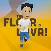 The Floor Is Lava: Challenge