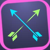 Color Arrows: Endless Targets