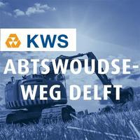 Abtswoudseweg Delft