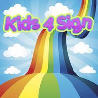 Kids4Sign Colors
