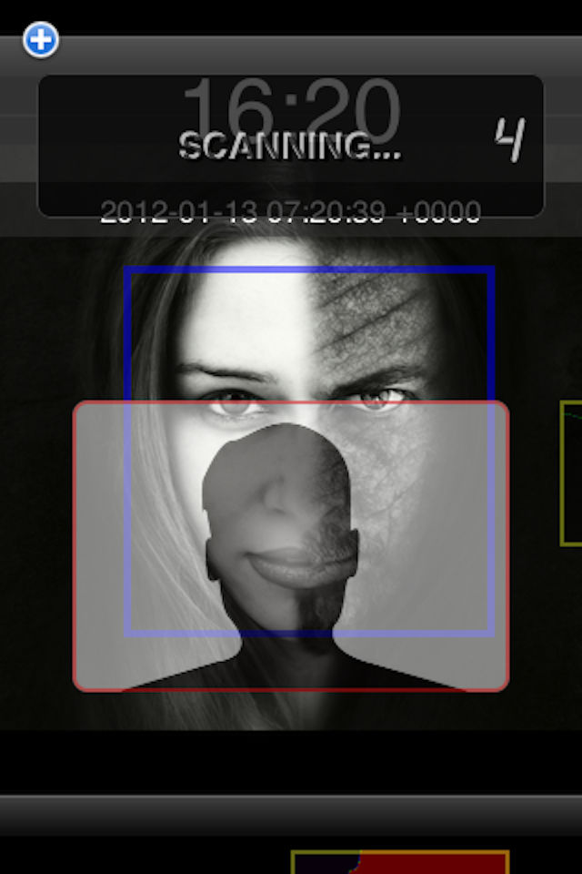 Face Meter FREE App for iPhone - Free Download Face Meter FREE for