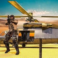 Gunship Air: Helicopter War