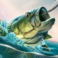 Fishing Deep Sea Simulator 3D
