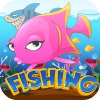 Fisherman Catch Big Fish Trips