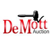 DeMott Auction