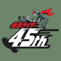 45th Mask Rider