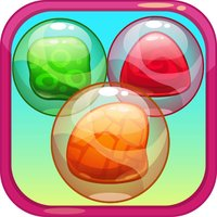 big bubbles - drop match