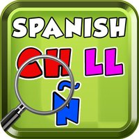 Spanish Alphabet Find