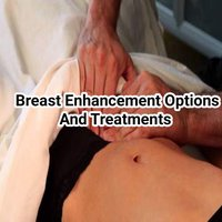 Breast Enhancement Options and Fitness