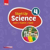 Start Up Science Class 4