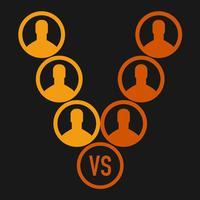 Versus - Team Maker