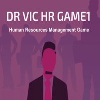 DR VIC HR GAME1