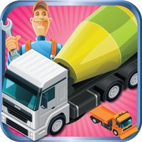 Build My Truck & Fix It – Make & repair vehicle in this auto maker game for little mechanic