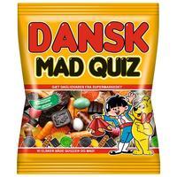 Dansk Mad Quiz