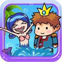 Mermaid love game