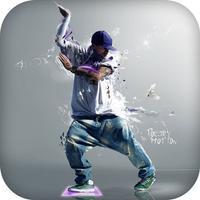 Hip Hop Camera Effect Photo Editor