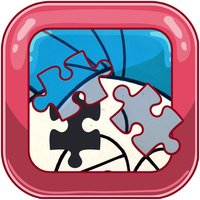 Little ghost jigsaw puzzles