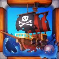 Pirate Book - Mini Games Party