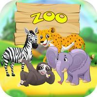 Wonder Animal Pretend Zoo