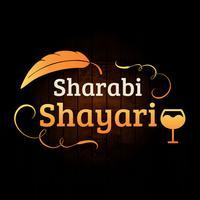 Sharabi Shayari Hindi Dard Sad